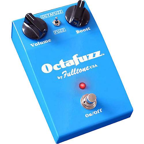 Fulltone OF Guitar Effect Octafuzz-thumbnail