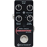 OFM Disnortion Micro Pedal