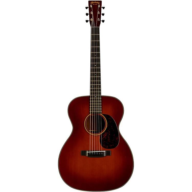 MartinOM-18 Authentic 1933 Acoustic GuitarNatural