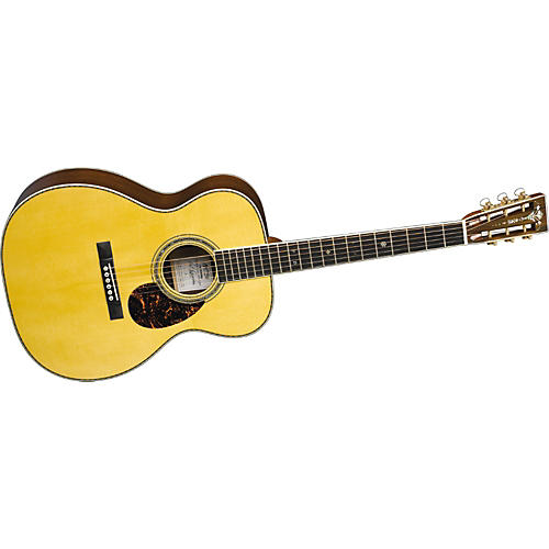 Martin OM-30DB Pat Donohue 000 Acoustic Guitar