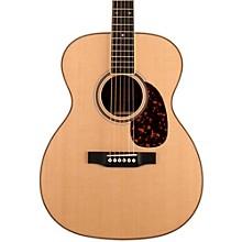 Larrivee OM-40 Legacy Rosewood Acoustic Guitar Natural
