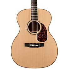 Open Box Larrivee OM-40 Legacy Series Mahogany Acoustic Guitar