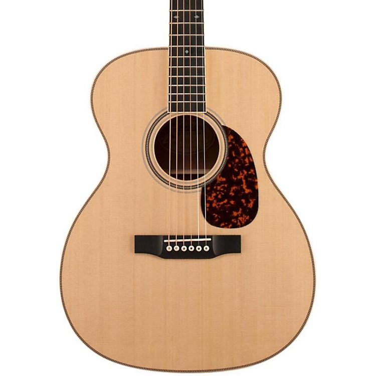 LarriveeOM-40 Legacy Series Mahogany Acoustic GuitarNatural