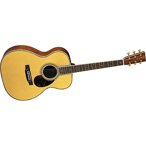 Martin OM-42 Cambodian Rosewood Acoustic Guitar