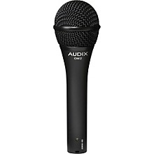 Open Box Audix OM2 Microphone