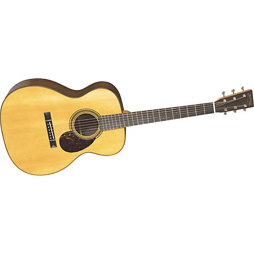 Martin OM21 Special Acoustic Guitar-thumbnail