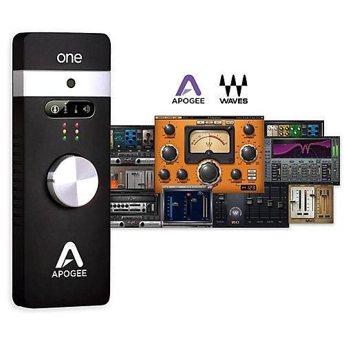 Apogee ONE Lightning-thumbnail