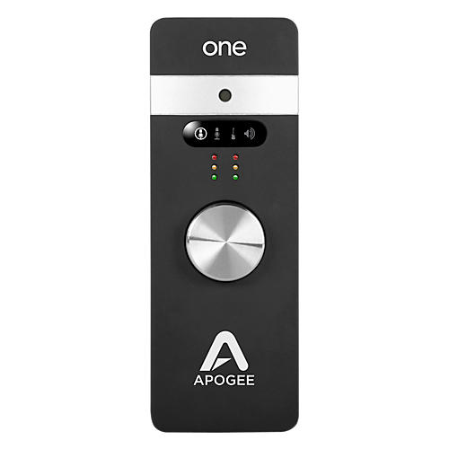 Apogee One for iPad and Mac review: Audio interface does ...