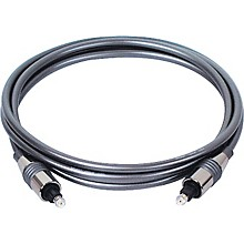 Hosa OPM-305 Premium Fiber-Optic Cable