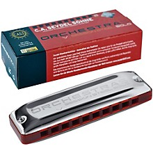 SEYDEL ORCHESTRA S Session Steel Harmonica