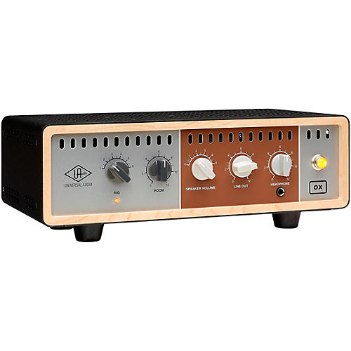 Universal Audio OX Amp Top Box Reactive Load Box-thumbnail