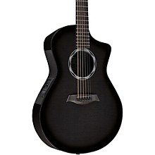 Composite Acoustics OX ELE Carbon Fiber Acoustic Guitar Carbon Burst