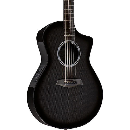 Composite Acoustics OX ELE Carbon Fiber Acoustic Guitar-thumbnail