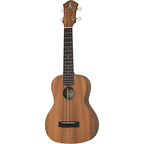 aNueNue Oahu Koa II Concert Ukulele