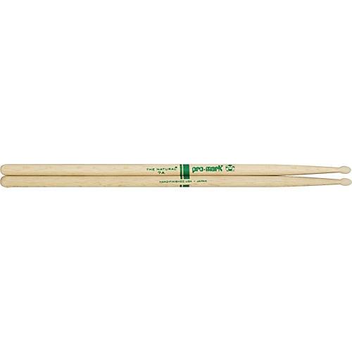 PROMARK Oak Natural Drumsticks-thumbnail