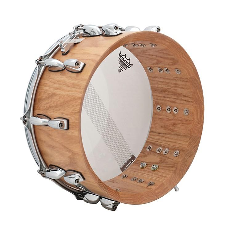 Gretsch DrumsOak Stave 20-Lug Snare Drum6.5 x 14 Inch