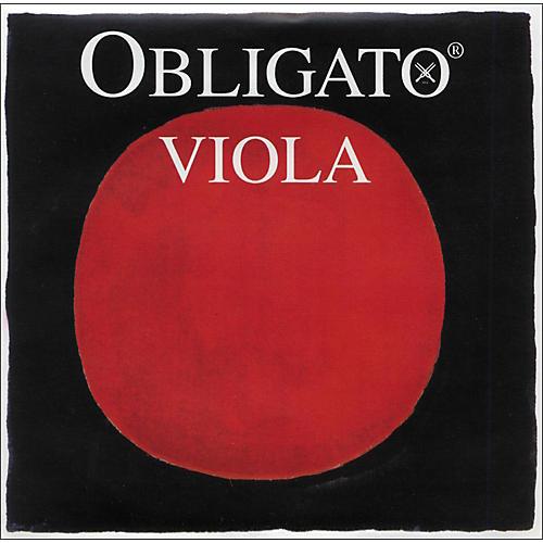 Pirastro Obligato Series Viola G String 16.5 in. Medium