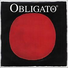 Pirastro Obligato Series Violin E String 3/4-1/2 Size Steel Ball End