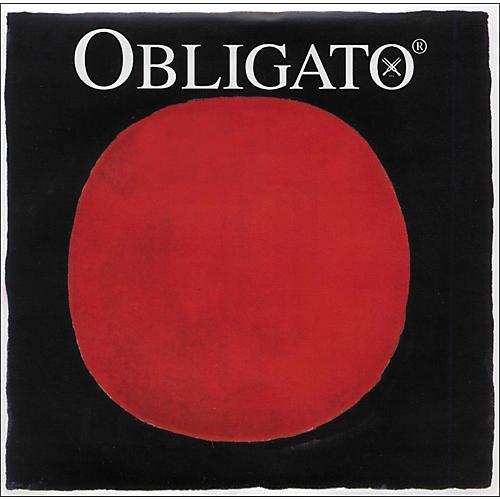Pirastro Obligato Series Violin String Set