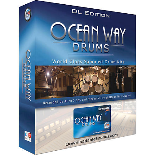 Sonic Reality Ocean Way Drums DL-thumbnail