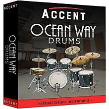 Accent Ocean Way Drums