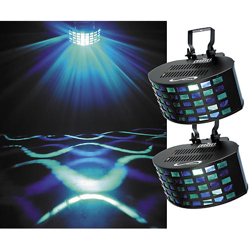 CHAUVET DJ Oceana Buy Two and Save!