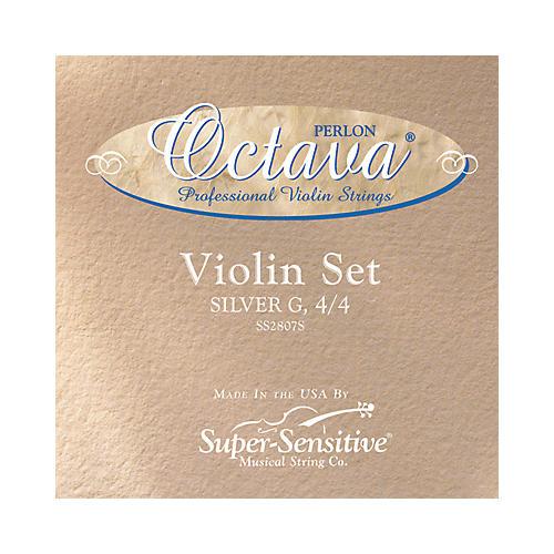 Super Sensitive Octava Violin Strings
