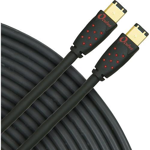Rapco Horizon Oculus 6-Pin to 6-Pin Firewire Cable