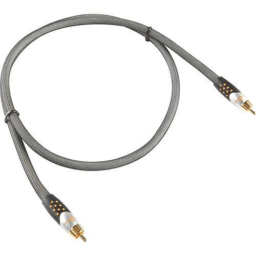 Rapco Horizon Oculus S/PDIF Cable 1 Meter Series 8