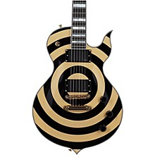 Odin Grail Electric Guitar Genesis Bullseye
