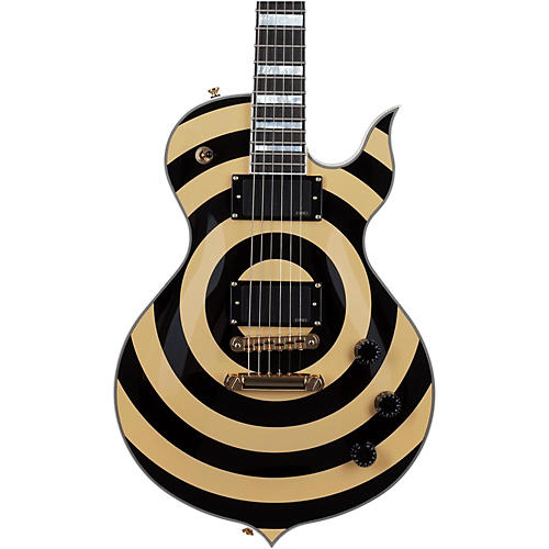 Wylde Audio Odin Grail Electric Guitar