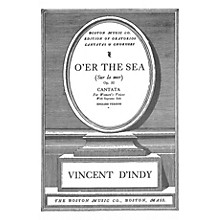 Music Sales OÆer The Sea SA