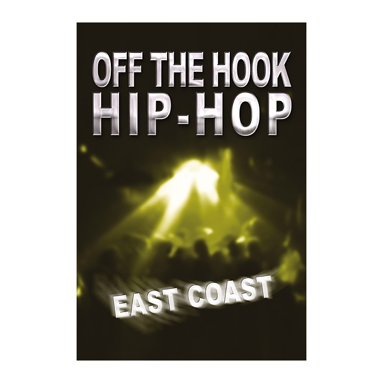 Big FishOff The Hook Hip Hop: East Coast Audio Loops