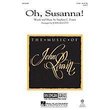 Hal Leonard Oh, Susanna! (Discovery Level 2) VoiceTrax CD Arranged by John Leavitt
