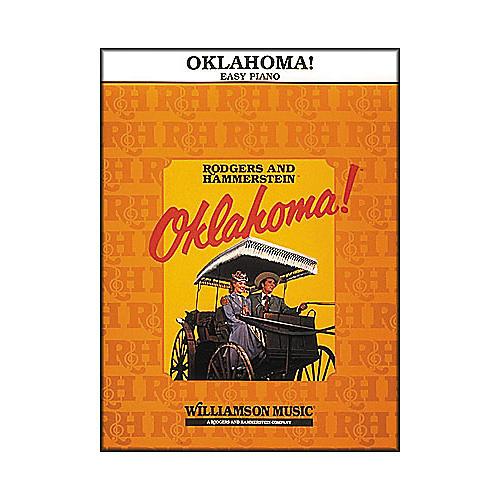 Hal Leonard Oklahoma! for Easy Piano-thumbnail
