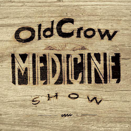 Alliance Old Crow Medicine Show - Carry Me Back