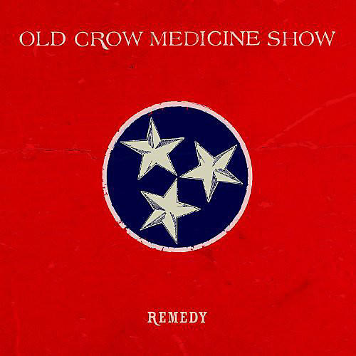 Alliance Old Crow Medicine Show - Remedy