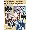 Centerstream Publishing Old Time Country Guitar Backup Basics Book thumbnail