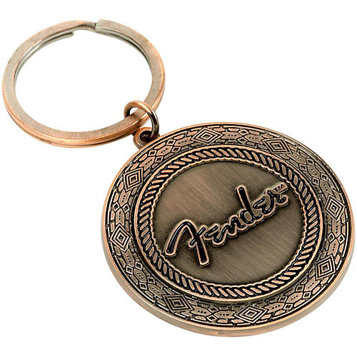 Fender Old West Keychain-thumbnail