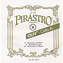 Pirastro Oliv Series Cello D String
