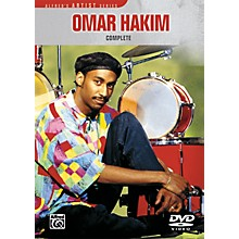 Alfred Omar Hakim - Complete DVD