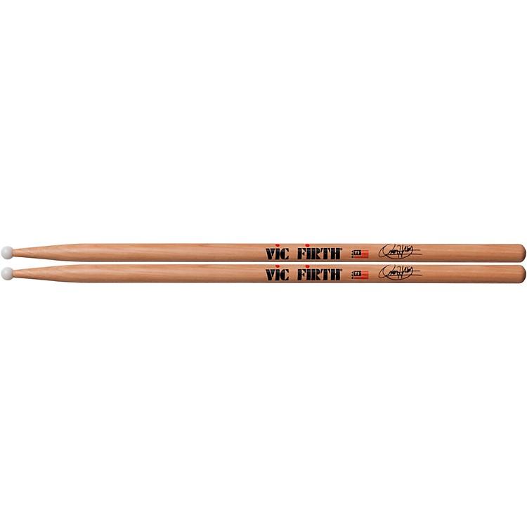 Vic FirthOmar Hakim Signature DrumsticksNylon