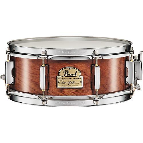 Pearl Omar Hakim Signature Snare Drum  13x5 Inches