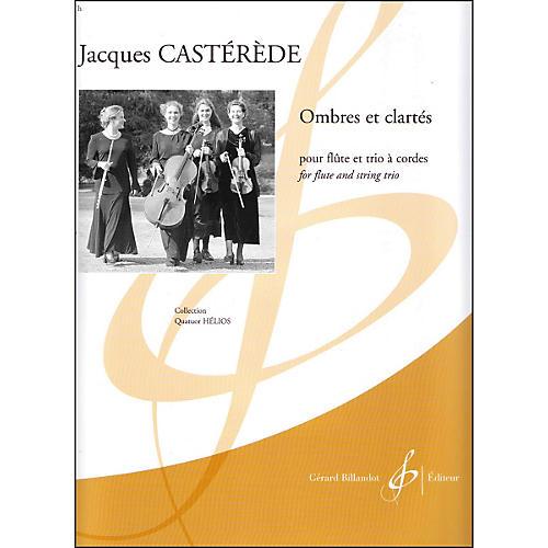 Carl Fischer Ombres et Clartes