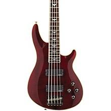 Schecter Guitar Research Omen Extreme-5 5-String Bass Guitar