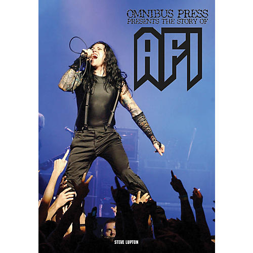 Omnibus Omnibus Press Presents: The Story of AFI Omnibus Press Series Softcover
