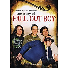 Omnibus Omnibus Press Presents The Story of Fall Out Boy Omnibus Press Series Softcover