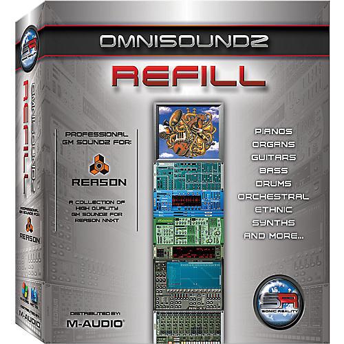 Sonic Reality Omnisoundz-thumbnail
