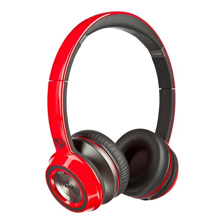 MonsterOn-Ear HeadphonesCherry Red