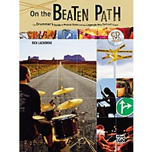 Alfred On The Beaten Path Book and CD